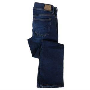 American Eagle Super Stretch Jeans 4 Short